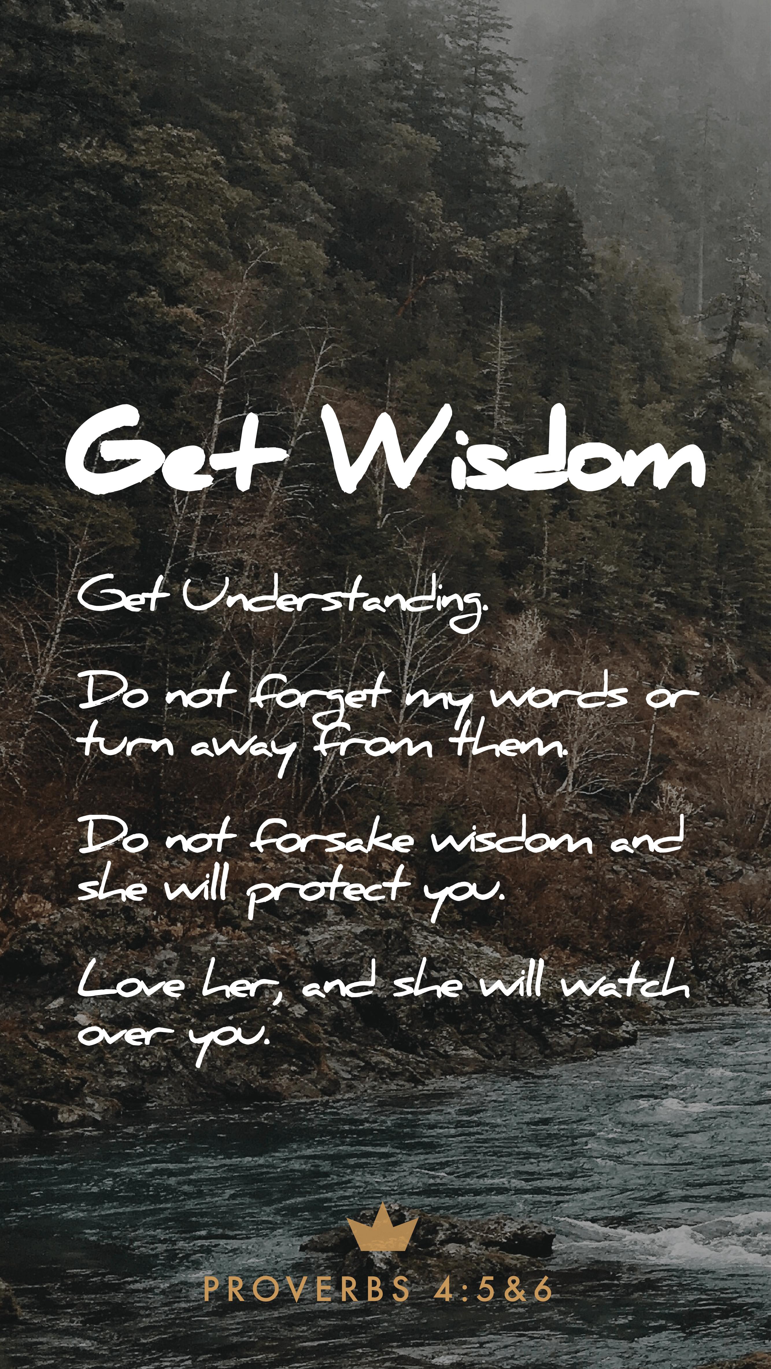 Proverbs-4