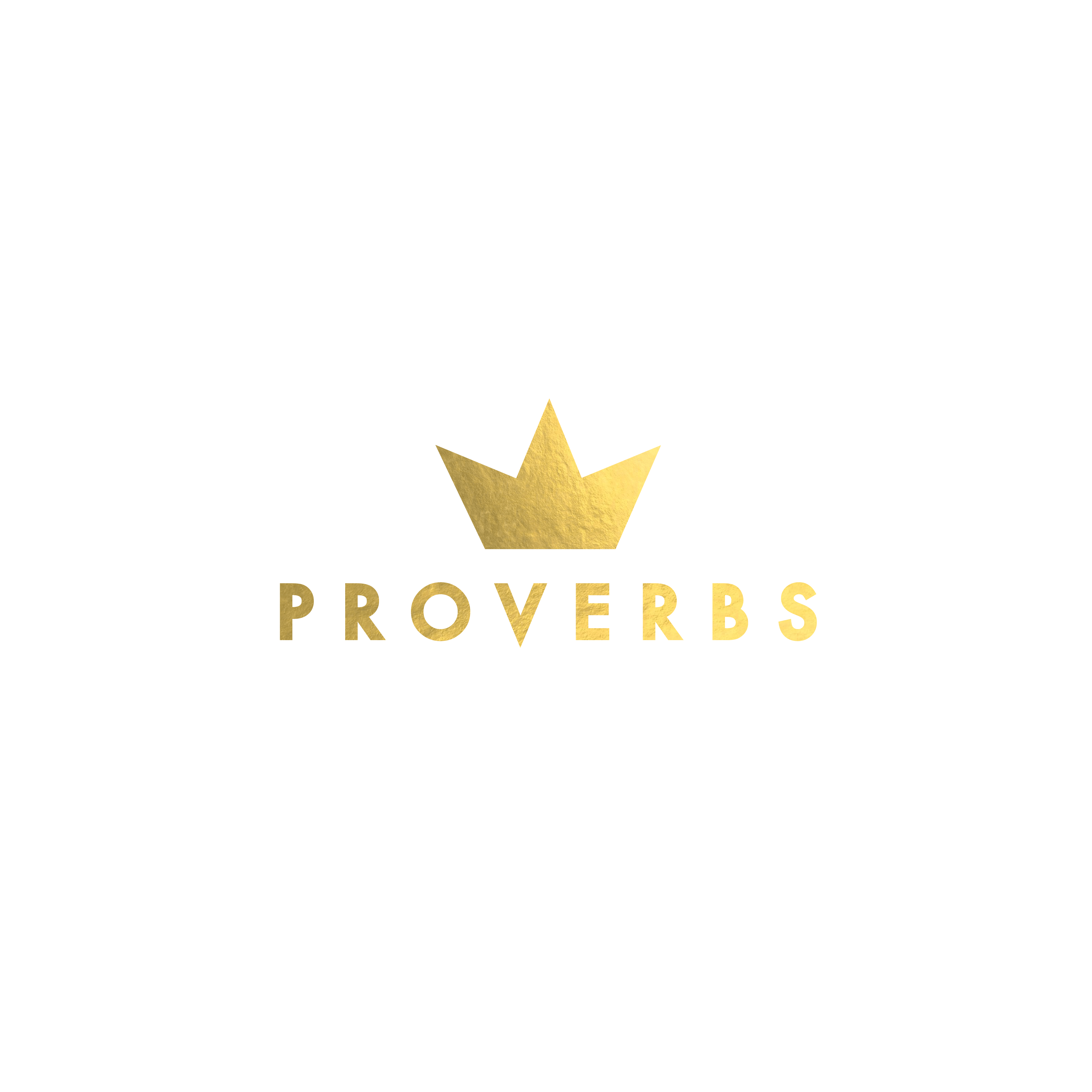 proverbsbrand